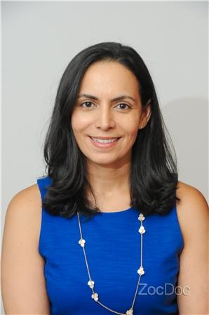 Dr. Marjan Moghadam, DDS