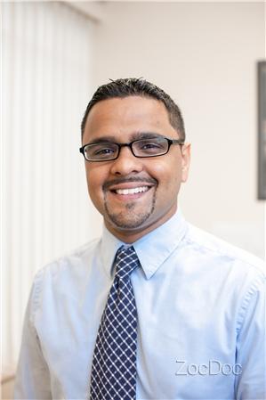 Dr. John Kuryan, MD