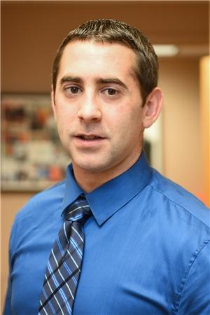 Dr. Jonathan DeGorter, DC