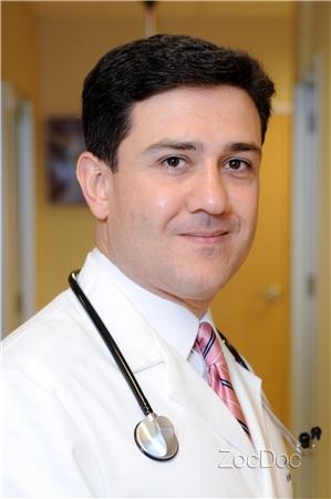 Dr. Aga Kuliev, MD