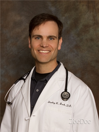 Dr. Stanley Jack, DO