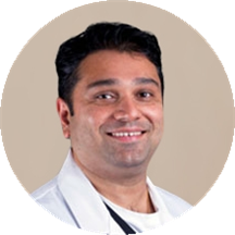 Dr. Amit Poonia, MD