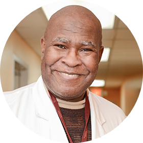 Dr. Anthony Adams