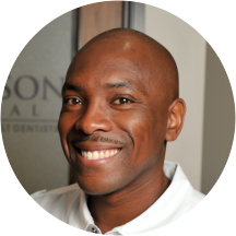 Dr. Carlos Boston, DDS