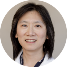 Dr. Catherine Lee, MD