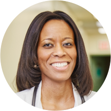 Dr. Charlene Andrews, MD