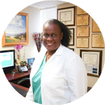 Dr  Cynthia Bradley, MD, Miami, FL | OB-GYN Reviews [Sep-19]