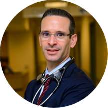 Dr. David Anmuth, MD