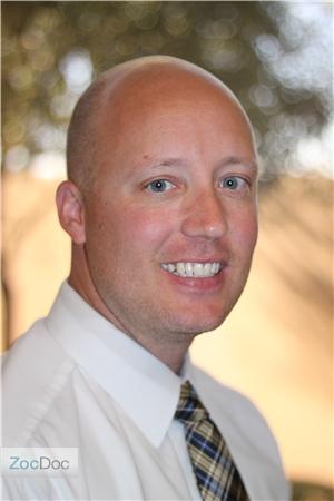 Dr. Dustin Vermeulen, OD | Verve Eye Care, Mesa, AZ ...