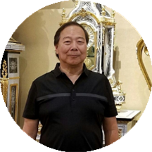 Dr. Frank Chang, DMD
