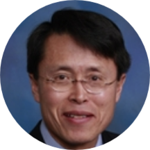 Dr. George Chang, MD