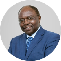 Dr. Godfrey S. Chithambo, MD