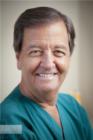 Dr. James Moore, DDS