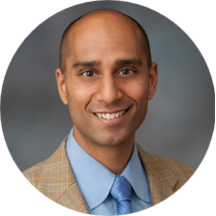 Dr. Jay Shah, MD