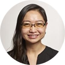 Dr  Jing Wang, MD, New York, NY (10029) Pulmonologist