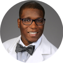 Dr. Johnny Harris II, MD