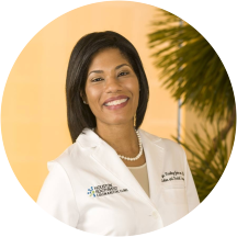 Dr  Konya Keeling-Johnson, MD, FACS, FASCRS, Sugar Land, TX (77478)