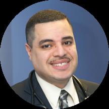 Dr  Luis Correa, MD | Riverside Medical Group Rutherford, NJ