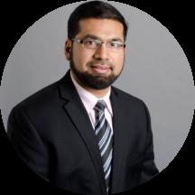 Dr  Mohammed Amer Mohiuddin, MD | UT Southwestern, Heal 360