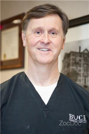 Dr. Buck
