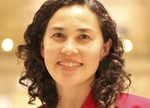 Dr  Naomi Hayashi, MD, New York, NY | Ophthalmologist