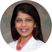 Dr. Rajashri Patil, MD