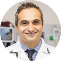 Dr  Ranjan Ginde, DO, Brooklyn, NY (11201) Internist Reviews Details