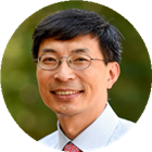 Dr. Richard Pei