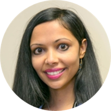 Dr. Roopa Roy, MD