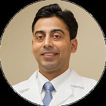 Dr  Saleem Chowdhry, MD | UHMP Gastroenterology & General
