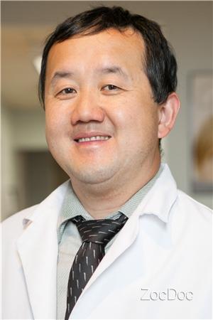 Dr. Sandy Chan, OD | Ellis Eye & Laser Medical Center ...