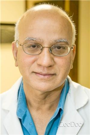 Dr. Satya Singh, MD   Satya P. Singh, MD, Plantation, FL