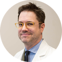 Dr. Scott Daly, MD