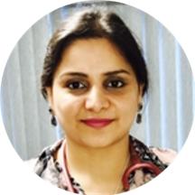Dr  Shaifali Dugar, MD, Rego Park, NY (11374) Rheumatologist Reviews