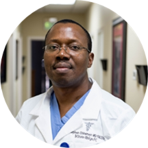 Dr. Stephen Ehiremen, MD
