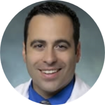 Dr. Steve Sterious, MD