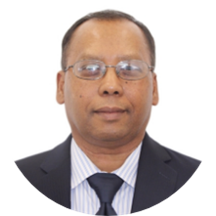 Dr. Subhash Sikder, DO, FAAFP