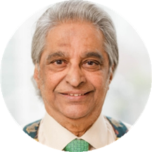Dr. Swaminathan Chennareddy, MD