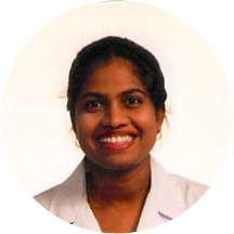 Dr. Swarna Reddy, MD