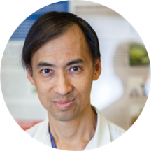 Dr  Thuan Nguyen, MD, Houston, TX (77072) Gastroenterologist