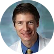 Dr. William Guy Weigold, MD