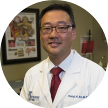 Dr. Young An, MD